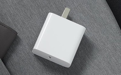 小米120W功率充电器�曝光!是给手机△用还是给电脑用?