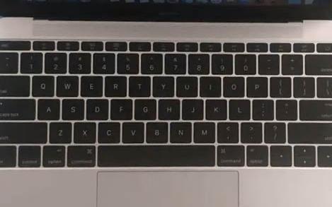 Macbook Air不开看了眼机维修