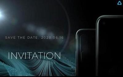 HTC将有新机?HTC Desire 20 Pro或于本月16日发布