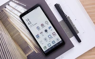 海信阅读手机A5Pro 彩墨屏CC版评测:让阅读成为享受