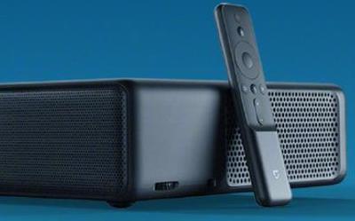 米家激光投影电视1S 4K版开启预售 到手价12999元