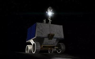 NASA计划2023年重返月球 将运载探测器以搜寻水源