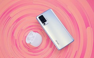 vivo X50 Pro正式开售 超感光微云台设计夜色更精彩