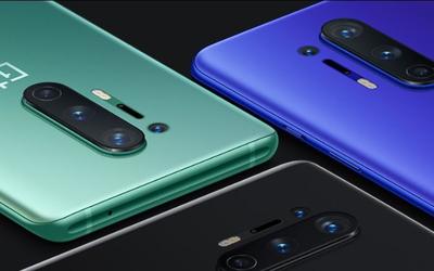 传一加8 Pro将于6月15日在印度首销 售价约5100元起