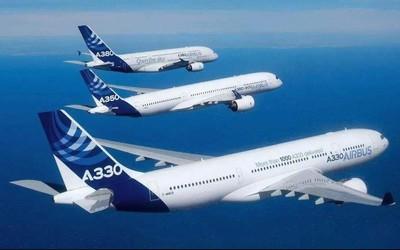 插上5G的翅膀 空客将在5G网络环境下进行无人机试验