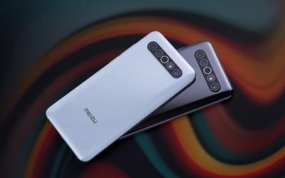 魅族17系列媒体测评机系统更新 全场景防抖能力安排