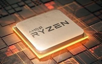 AMD Zen4架构处理器Q3流片 有望明年推出5nm芯片