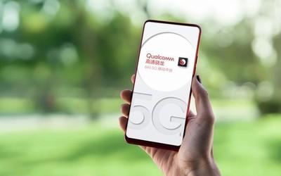 进一步推动5G手机普及 高通推首款骁龙6系5G移动平台