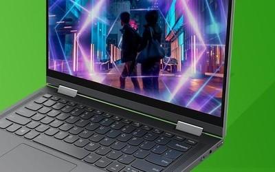 全球首款5G笔记本电脑联想5G Flex上市 售价约1万元
