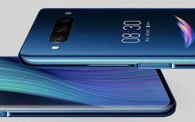 华为新手机专利图曝光!双屏幕设计前置镜头开孔超小