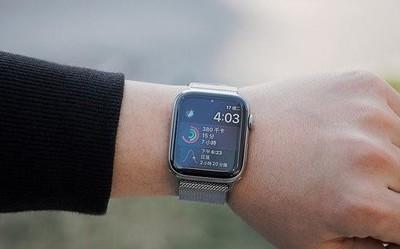 Apple Watch使用指南1.0:抬抬手,启封这份科技的馈赠
