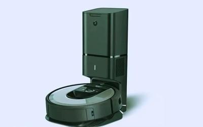 "iRobot i7+直降1000元 可以自己""倒垃圾""的扫地机器人"