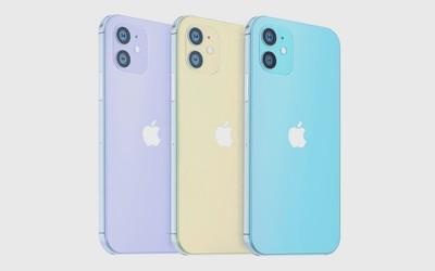 外媒:5.4英寸iPhone 12将比2020款iPhone SE更紧凑