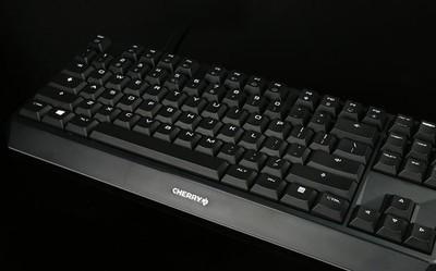 性价比机械键盘怎么选?Cherry MX 1.0带你征战四方