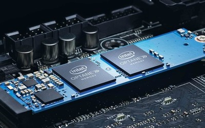 英特尔公布最新傲腾内存 带宽提高25%单条最高512GB
