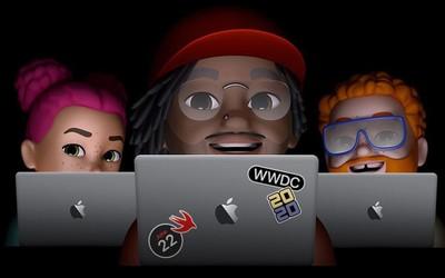 软件的盛会?传WWDC2020开发者大会没有新硬件亮相