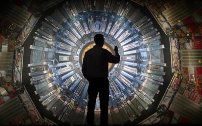 欧洲或将建造百公里强子对撞机 预计将耗资230亿美元
