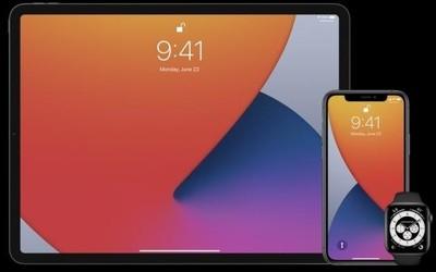 全面升级 自成一派 iPadOS 14更新让你的iPad更好用