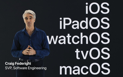 早报:WWDC 2020完美收官 iOS 14发布支持这些机型