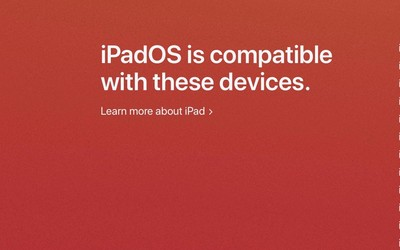 想尝鲜体验iPadOS 14?升级前请考虑好这些问题!
