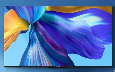 荣〓耀智慧屏X1热销中 配鸿鹄818芯片和全面屏售2299起