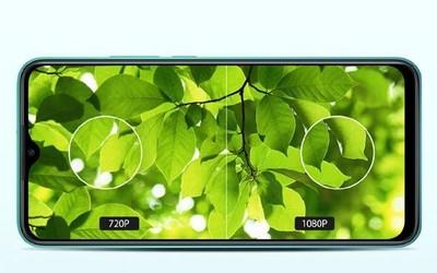 Redmi 9搭载联发科处理器+水滴大屏 售价成悬念