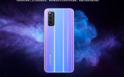 iQOO Z1x更多参数流出:配120Hz屏或于7月上旬发布