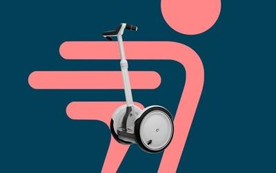 赛格威自平衡踏板车7月15日停产 还将解雇21名员工