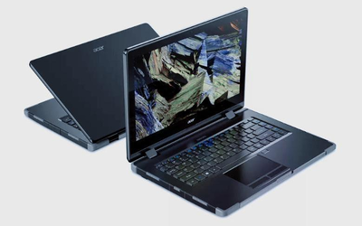 宏�Enduro N3新款户外笔记本发布 防水防冲击6300起