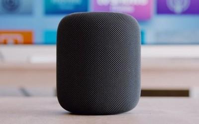 外媒:苹果将在HomeKit更新中为HomePod提供新功能