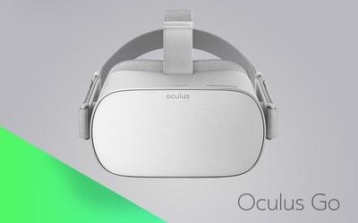 外媒:Facebook将停止发售Oculus Go头戴式VR耳机