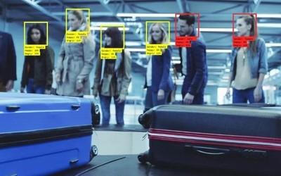 美国波士顿投票决定禁止政府部门使用面部识别技术