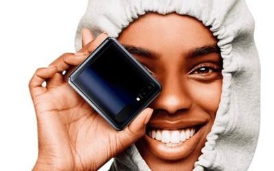 三星Galaxy Z Flip 5G版入网 国行来袭?可惜没看到图