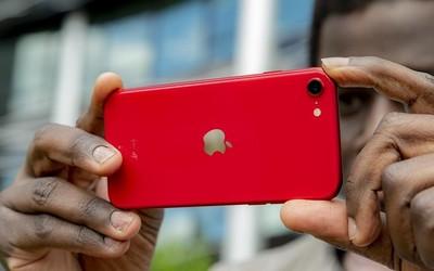 101分!iPhone SE拍照得分公布 这次自拍也是看点所在