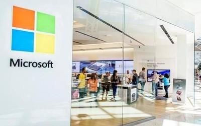 微软宣布永久关闭全球实体零售店:仅留四家用于体验