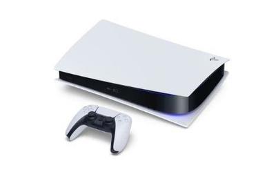 """索尼PS5主机&配件售价曝光:家里的""""路由器""""该换了"""