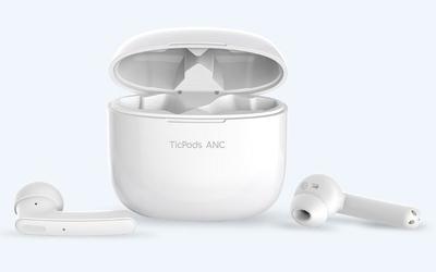 TicPods ANC真无线耳机上架小米有品:限时直降200元