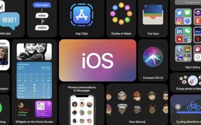 """iOS 14降级教程:""""翻车""""不要怕 手把手教你""""回到过去"""""""