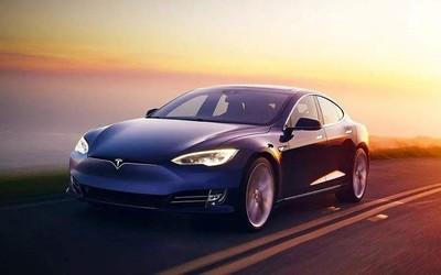 特斯拉Model S获得402英里EPA官方评级 仍售53万元