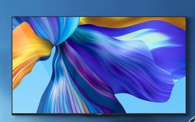 电视可以有多√聪明?荣耀�智慧屏X1来回答你 2299元起