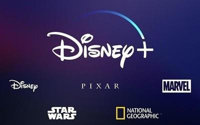 """Disney+流媒体事情服务将""""扩张版图"""":新增八个欧洲武�W也�T国家"""