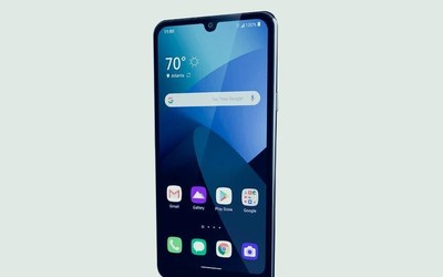 LG Harmony 4手机在美亮相!入门级定位售价1060元