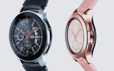 三星Watch 3将拥有41毫米的古铜色ぷ版本 针对女朝北方看了过去性定制