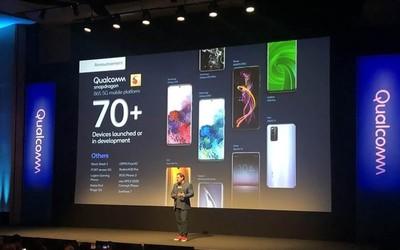 传高通骁龙875成本激增 明年安卓旗舰手机价格或暴涨