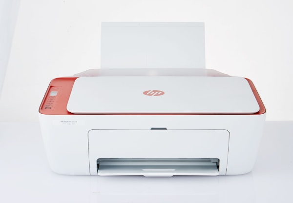 惠普2628无线多功能喷墨打印机