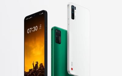 """朱海舟确认坚果新机已经""""在路上"""":5G手机终于来了?"""