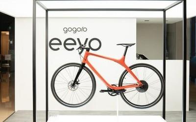首家Gogoro Eeyo概念店入驻台北101 可近距感受工艺