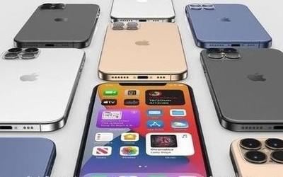 iPhone 12系列或无缘120Hz屏幕?别问问就是还不成熟