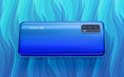 5G新选择iQOO Z1x评测:你要的流畅从来不止一面