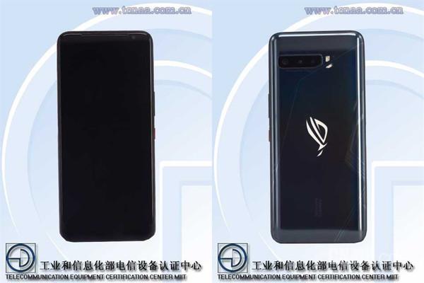 """摩登3官方在线客服华硕ROG游戏手机3发布时间确定 7月22日""""释放高能"""""""